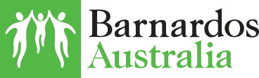 ShiftCare Customer - Barnados Logo - aged care and disability service provider