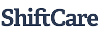 Shiftcare transparent logo aged care and disability providers software